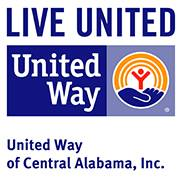 United Way of Central Alabama Logo