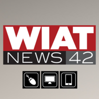WIAT TV CBS 42 Logo