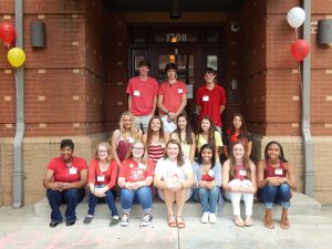 Student Leadership Council Open House