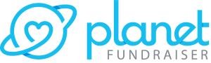 2017 planet fundraiser logo