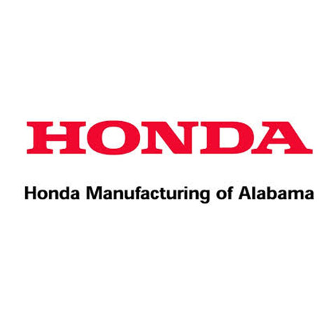 Honda Manufacturing of Alabama Logo