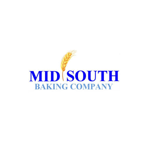 Mid South Baking Co. Logo