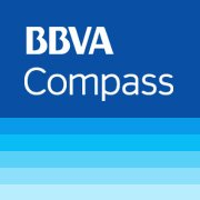 BBVA Compass Bank Logo