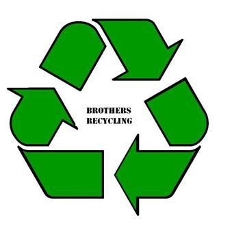 Brothers Recycling Company, Inc. Logo
