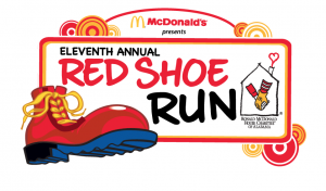 Red Shoe Run 2015 LOGO