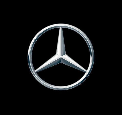 Mercedes-Benz U.S. International, Inc. Logo