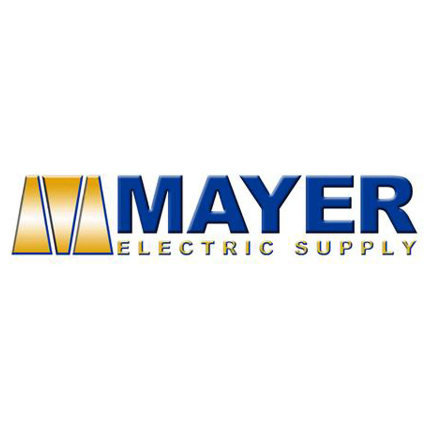 Mayer Electric Supply Company Logo