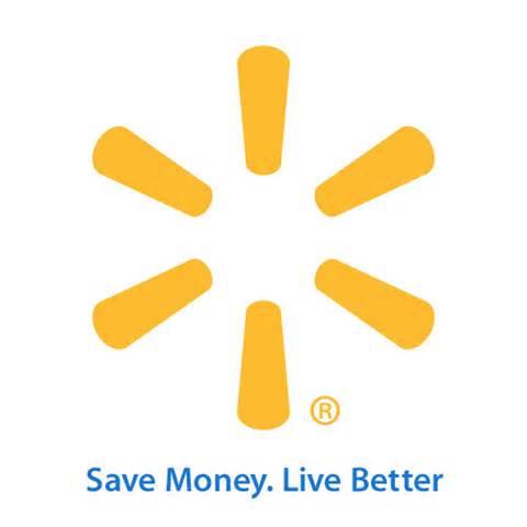 Wal Mart #05-9000 Logo