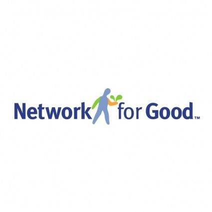 Network for Good Logo