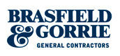 Brasfield and Gorrie LLC Logo