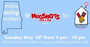 make EATING matter! Mugshots - FB Post - Uptown
