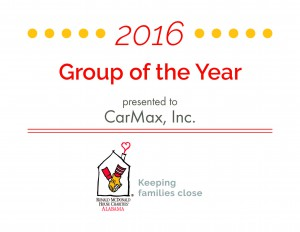 Group of the Year 2016