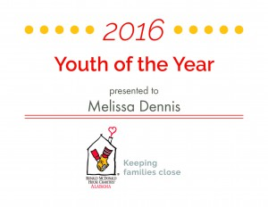 Youth of the Year 2016