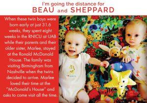 Beau and Sheppard