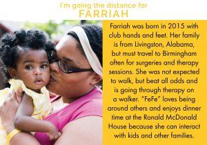 Farriah