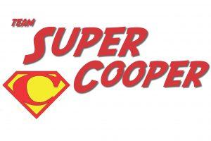 team super cooper