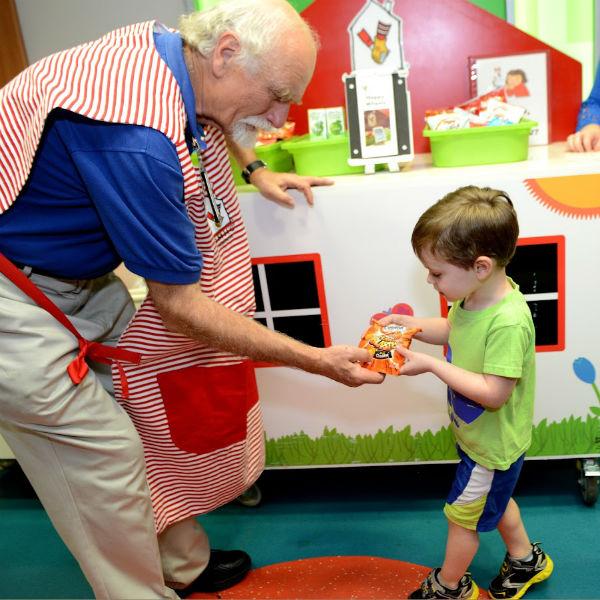 Our Wish List Ronald Mcdonald House Charities Of Alabama