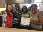 Protective Life Supper Club award winners