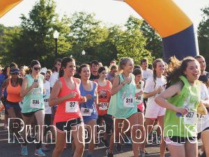 Run for Ronald event photo