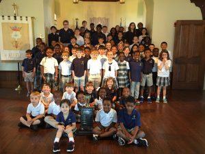 Holy Cross Episcopal School, 2017 Pop Tab Pandemonium winners