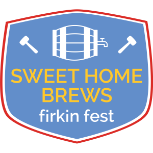 Sweet Home Brews Logo