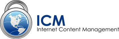 Internet Content Management Logo