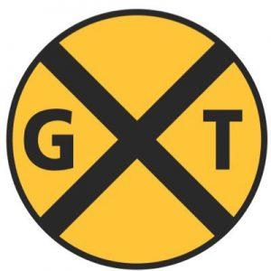 Ghost Train Brewing logo