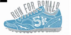 Run for Ronald 2018 logo