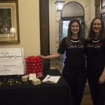 Volunteers at the 16th Annual Heart of the House Gala