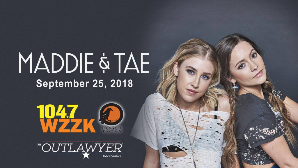Downtown After Sundown with Maddie and Tae