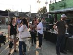 Supporters enjoy brews, live music and food at Sweet Home Brews 2018.