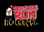 Red Shoe Run 2019 logo