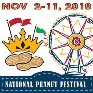 National Peanut Festival 2018