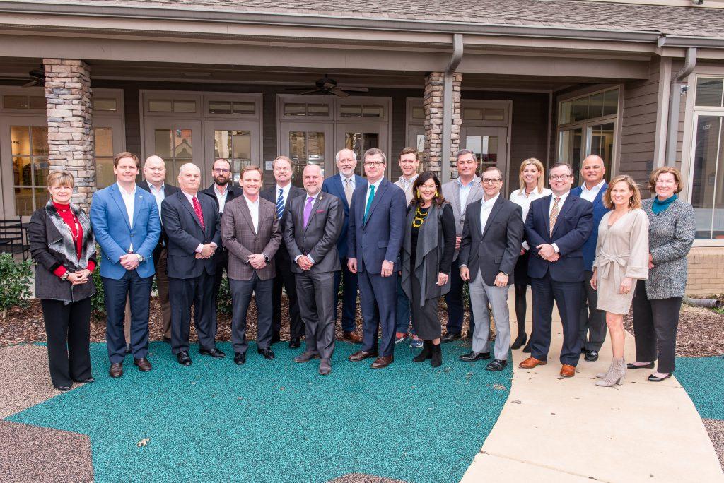 2019 RMHCA Board of Directors