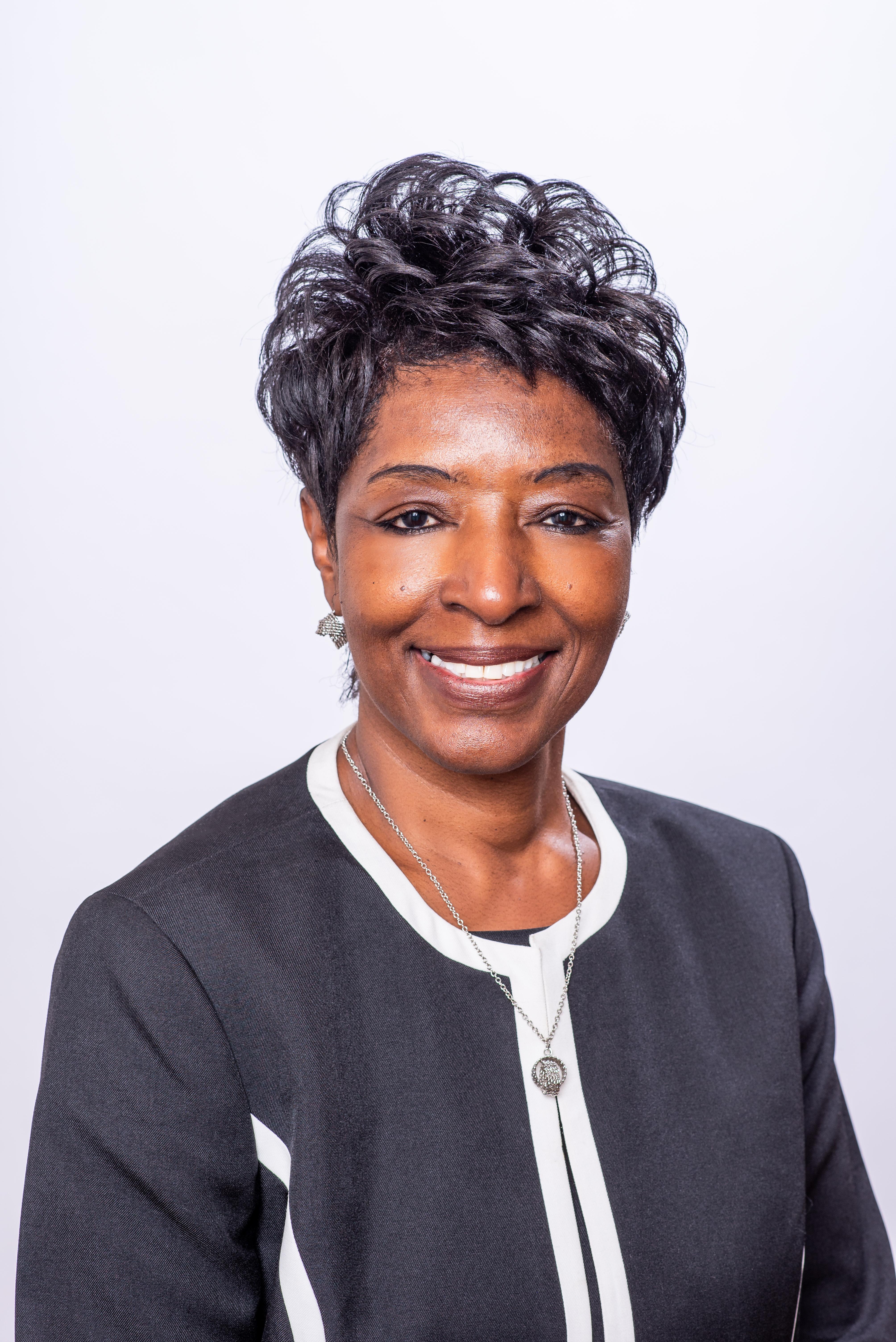 Deborah Bray