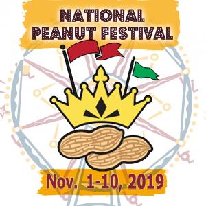 2019 Peanut Festival