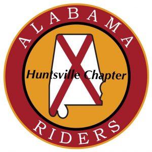 alabama riders logo