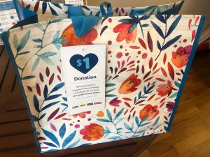 Winn Dixie Community Bag