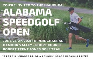 Alabama Speedgolf