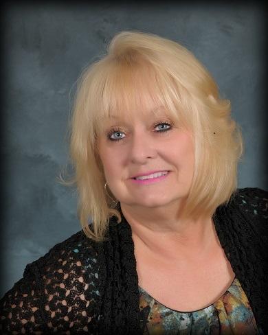 Photo of Mary Grahovac