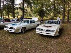 Bama Birds Car Show